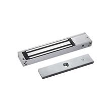 Accesspro Mag600tled Chapa Magnetica 600 Lbs Con LED/ Sensor