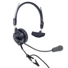 Dh3000 Telex Diadema Microfono / Audifono Monoaural / Uso Ru