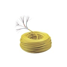21961002 Honeywell Caja De Cable De 305 Mts Color Amarillo