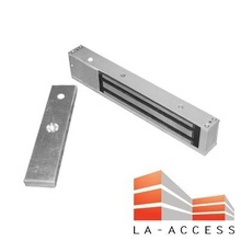 Sl200 Rosslare Security Products Chapa Magnetica De 600 Lbs