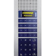 cmx104052 COMMAX COMMAX CMP4BCT - Frente de calle para apar