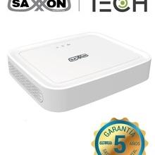 SXD4980003 SAXXON SAXXON TECH Z8304XECS - DVR 4 Canales HDC