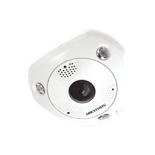 Ds2cd6365g0eivs Hikvision Fisheye IP 6 Megapixel / 180 - 360