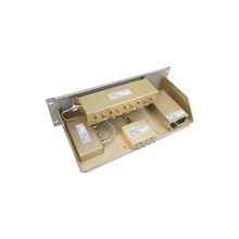 251041p5 Emr Corporation Multiacoplador Y Preselector EMR 3