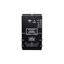 Fd332 Optex Sensor De Seguridad Perimetral De 2 Zonas / Dete