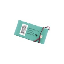 30003865 Honeywell Bateria De Respaldo De 2100mAh Para Repet