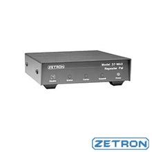 37max Zetron Panel Comunitario Para 154 Usuarios. controlado