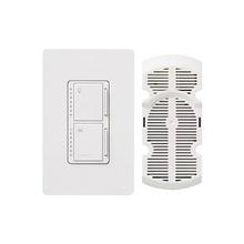 Malfqmwh Lutron Electronics Controlador De Iluminacion Y Ven