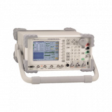 3920B Viavi Analizador de Sistemas Analogos y Digitales para