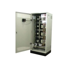 Cai125480 Total Ground Banco Capacitor Automatico C/Interrup