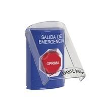 Ss2422exes Sti Boton De Salida De Emergencia Texto En EspaÃ