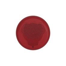 Spcrl System Sensor Bocina Para Montaje En Techo Color Rojo