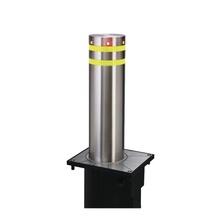 Xb275 Accesspro Pilona O Bolardo Neumatico / 100 Acero Inox