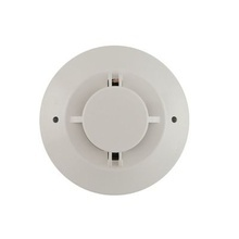 Wsd355t Fire-lite Alarms By Honeywell Detector Inalambrico D