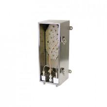 42983h01t Tx Rx Systems Inc. Amplificador De Punta De Torre