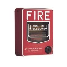 Wbg12lx Fire-lite Alarms By Honeywell Estacion De Emergencia