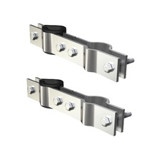 4715 Laird Montaje De Metal Para Antenas marinas