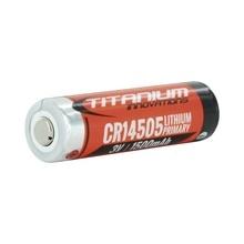 Cr14505 Titanium Innovations Bateria AA / 3V / 1500mAh bater