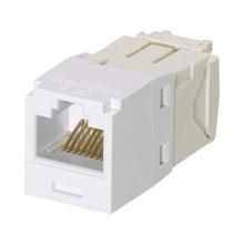 Cj688tgwh Panduit Conector Jack RJ45 Estilo TG Mini-Com Ca