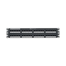 Dp48688tgy Panduit Panel De Parcheo De Impacto 110 Plano