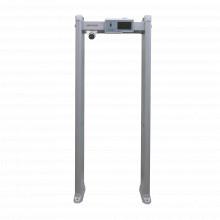 Isdsmg318ltf Hikvision Arco Detector De Metal Con Medicion D
