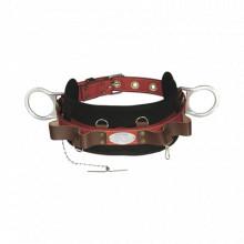 527140 Tulmex Cinturon De Liniero De Lujo Fabricado En Poli