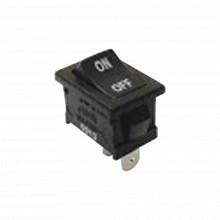 612ra11431100 Syscom Interruptor Rocker SPST Off-On Poliami