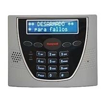 6460s Honeywell Home Resideo Teclado Alfanumerico Programado