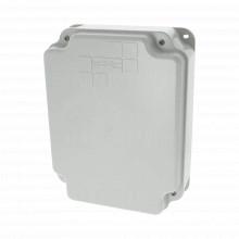 720119 Faac Contenedor Para Tablilla 455 accesorios