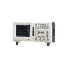 728705a Syscom Osciloscopio Analogo TENMA Compacto De Mesa