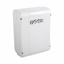 7902862 Faac Cuadro de mando E024S para operador FAAC S418 a