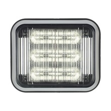 798cwbz75 Code 3 Luz Perimetral LED PriZm II De 7x9 Con Bi