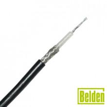 82591000 Belden Cable RG58AU Con Blindaje De Malla De Cobre