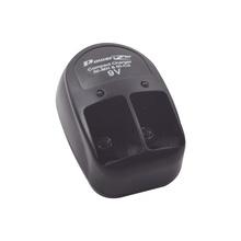 9vbc Ranger Security Detectors Cargador Y Bateria Recargable