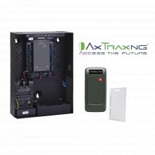 Ack24us Rosslare Security Products Kit De Control De Acceso