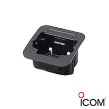Ad114 Icom Cup Adaptador Para Bateria BP-245 Utilizando El C