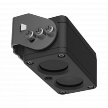 Aevc253tit Hikvision Camara Movil TURBO 720P / Lente 2.8 Mm