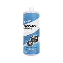 Alcohol Silimex Alcohol Isopropilico Para Limpieza De Equipo