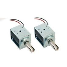 Alv50101070 Alvarado Kit De Solenoides Para Torniquete EDC g