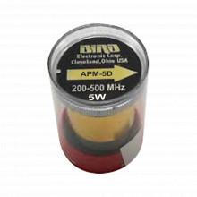 Apm5d Bird Technologies Elemento Para Wattmetro BIRD APM-16