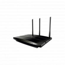 Archerc7 Tp-link Router Inalambrico AC 1750 Doble Banda 1 Pu