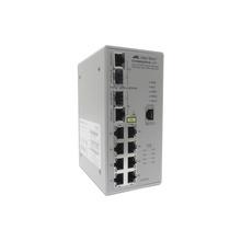 Atifs802sppoew80 Allied Telesis Switch Industrial PoE Admini
