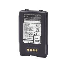 Bp300 Icom BAT LI-ION DE 2350 MAh P/ IC-SAT100 baterias