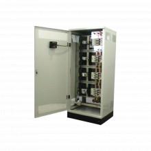 Cai50240 Total Ground Banco Capacitor Automatico C/Interrupt