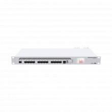 Ccr101612s1s Mikrotik CCR1016-12S-1S Cloud Core Router 12