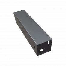 Chdc65x65l Charofil Ducto Cuadrado Embisagrado 6.5 X 6.5 Cm