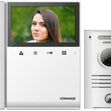 cmx104076 COMMAX COMMAX CDV43KDRC40K - Monitor color 4.3 pu