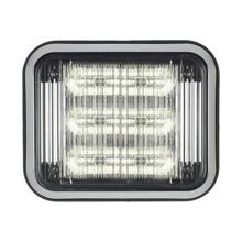 Code 3 798cwbz75 Luz Perimetral LED PriZm II De 7x9 Con Bi