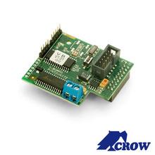 Crpw16voice Crow Modulo De Acceso Telefonico Para Paneles Ru