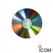 Csf100 Icom Software Para Radios Moviles ICOM IC-F121 / 221.
